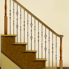 Transitional  by Cheap Stair Parts
