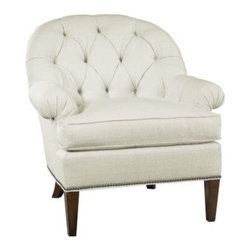 7631-24-Holly Exposed Leg Chair -