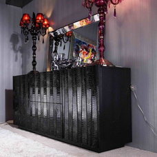Contemporary Buffets And Sideboards by Dexter Sykes