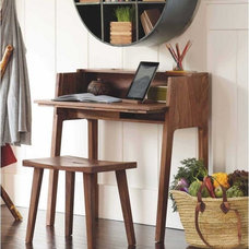 Modern Desks And Hutches by VivaTerra