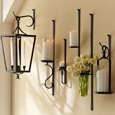 Contemporary Candles And Candleholders by Pottery Barn