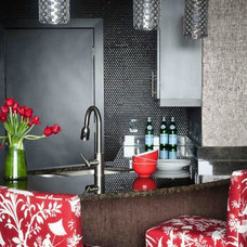 High-End Bachelor Pad Decorating on a Budget : Decorating : Home & Garden Televi