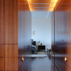 Hall by Workshop/apd
