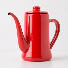 Contemporary Teapots by Anthropologie