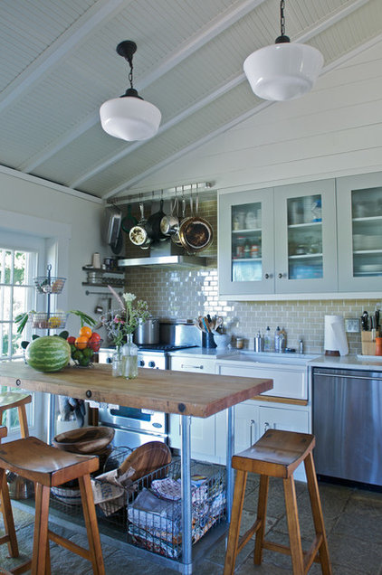 eclectic  by Rebekah Zaveloff | KitchenLab