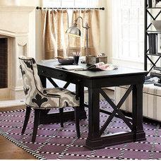 Transitional Desks by Ballard Designs