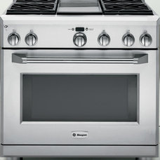 Modern Gas Ranges And Electric Ranges by GE Monogram