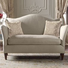 Traditional Loveseats by Pierre Deux -- CLOSED