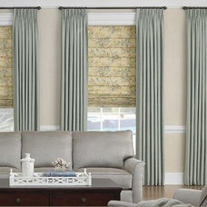 Roman Blinds by 3 Day Blinds