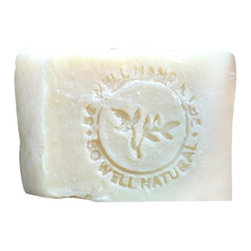 Solay Wellness dba So Well - So Balanced Aging Beautifully Natural Face and Body Soap (4 oz Bar ) - Our natural hand made soap combines the detoxing properties of Calcium Bentonite Clay, Himalayan salt , olive oil, soybean oil, coconut oil, cocoa oil, castor oil, sweet almond oil  and lavender and vanilla essential oils. Enhance blood circulation, great for acne, wrinkles, psoriasis, and other inflammations. Experience beautiful, silky smooth and well hydrated skin.