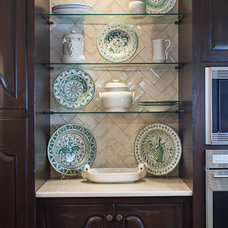 Traditional  by Beckwith Interiors