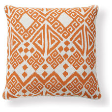 Eclectic Pillows by villahomecollection.com