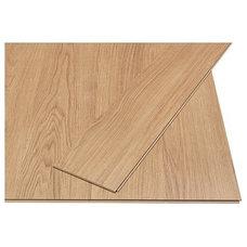 Modern Laminate Flooring by IKEA