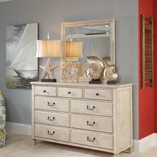 Traditional Dressers Chests And Bedroom Armoires by National Furniture Supply