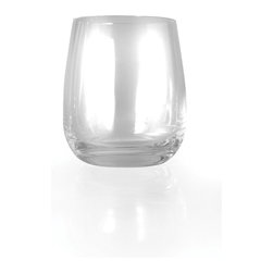 Berghoff - Berghoff Chateau 15.55 oz Whisky Set of 6 - Set of 6 - 15.55oz Whiskey glass - Ideal for both entertaining and everyday sipping.