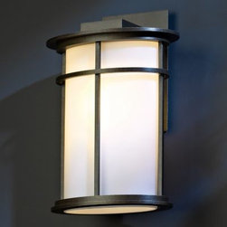 Province Outdoor Wall Sconce by Hubbardton Forge -