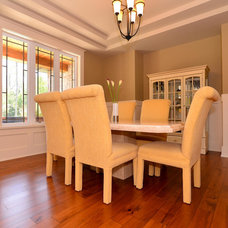 Wood Flooring by Gaylord Hardwood Flooring