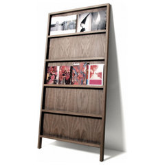 modern bookcases cabinets and computer armoires by YLiving