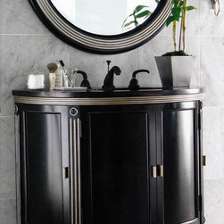 "40"" Park Avenue Single Bath Vanity -"
