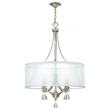 Chandeliers by Elite Fixtures