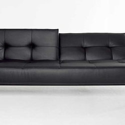 Splitback Contemporary Sofa Bed By Innovation Living