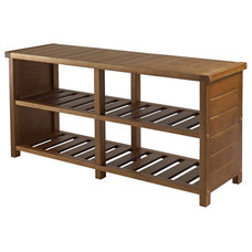 Contemporary Indoor Benches by Modern Furniture Warehouse