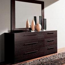 Modern Dressers by AllModern
