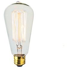 Industrial Light Bulbs by MPDESIGNSHOP