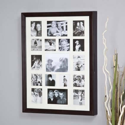 Contemporary Frames by Hayneedle