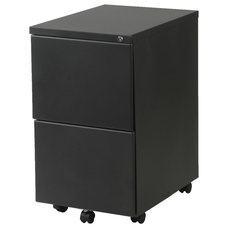 Modern Filing Cabinets And Carts by Modern Furniture Warehouse