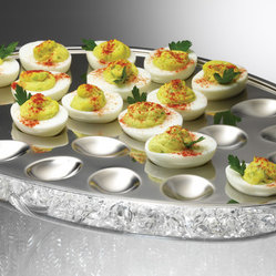 Iced Eggs Holder