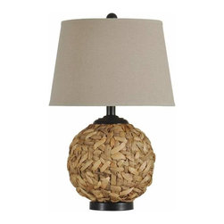 Lamps Galore! - Beautiful, coastal lamp that would be the perfect addition