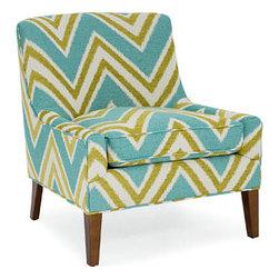 CR Laine Simon Chair: 205 - 205  Simon  Chair