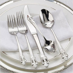 traditional flatware by csnstores.com
