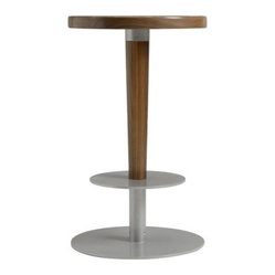Perch Counter Stool