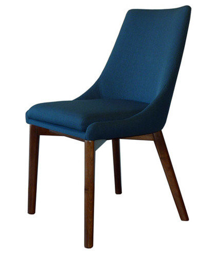 Contemporary Dining Chairs by Gingko Home Furnishings