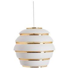 Modern Pendant Lighting by hive