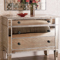 tropical dressers chests and bedroom armoires by Horchow