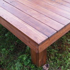 Farmhouse Coffee Tables by Yonder Years