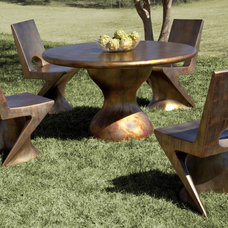 Contemporary Dining Chairs by Phillips Collection