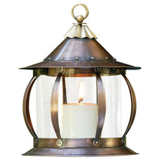 Industrial Outdoor Lighting by H Potter