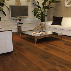 Contemporary Wood Flooring BR111 Normandy Oak