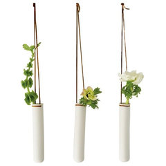 contemporary vases by Branch