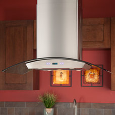 kitchen hoods and vents by Signature Hardware