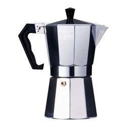 Laroma Supreme Espresso Maker - Laroma Supreme Espresso Maker.