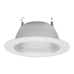 Unbranded - Unbranded Single-Light Incandescent 6 in. White Recessed Trim 1126-14 - Shop for Lighting & Fans at The Home Depot. The Sea Gull Lighting recessed lighting trim in white provides abundant light to your home, while adding style and interest. Featured in the decorative Recessed Trims collection. A great choice for your do-it-yourself project.