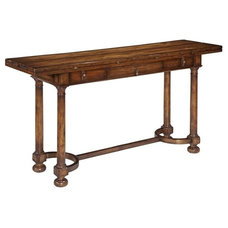 Traditional Console Tables by EuroLuxHome
