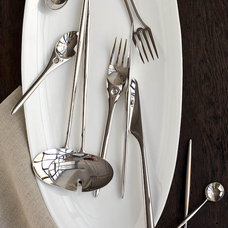 Modern Plates by HORNE