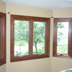 traditional windows by Karma Windows