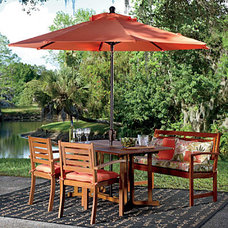Contemporary Patio Furniture And Outdoor Furniture by Improvements Catalog